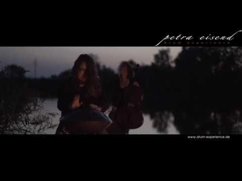 Petra Eisend & Band Trailer CD