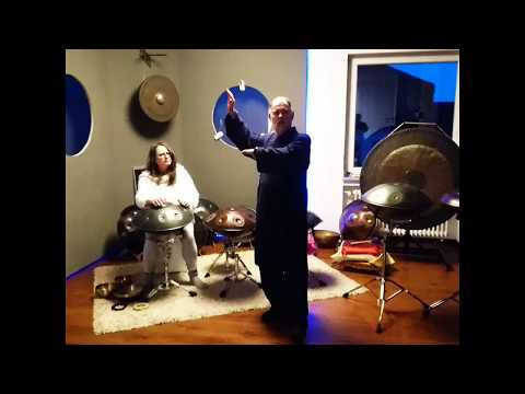 Workshop - Klang und Bewegungskunst