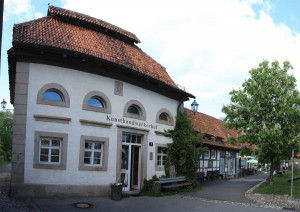 Kunsthandwerkerhof Königsberg