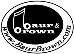 Baur-Brown-Handpan