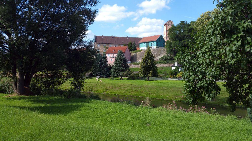 Hochzeitsmesse auf Schloss Breitungen (Thüringen) am 22. und 23. Oktober 2016