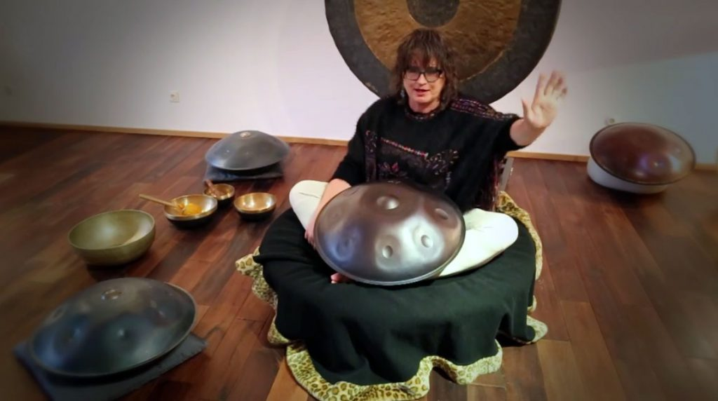 "Die ""60 Second Handpan Challenge"" – ich bin nominiert!"