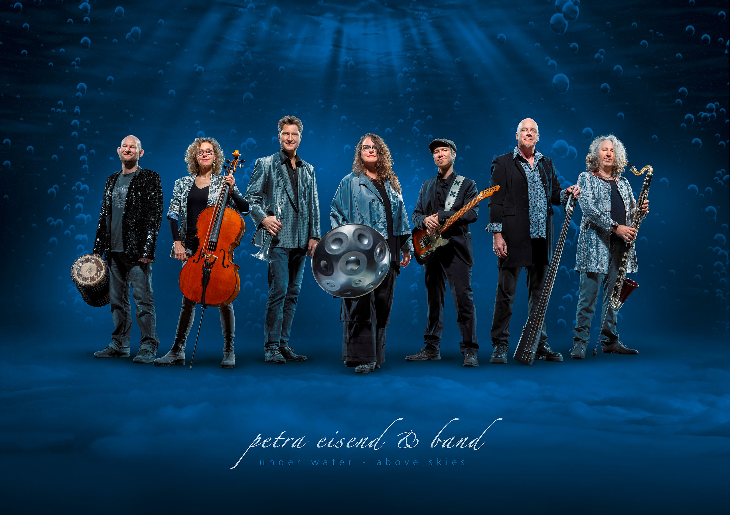 Petra Eisend & Band