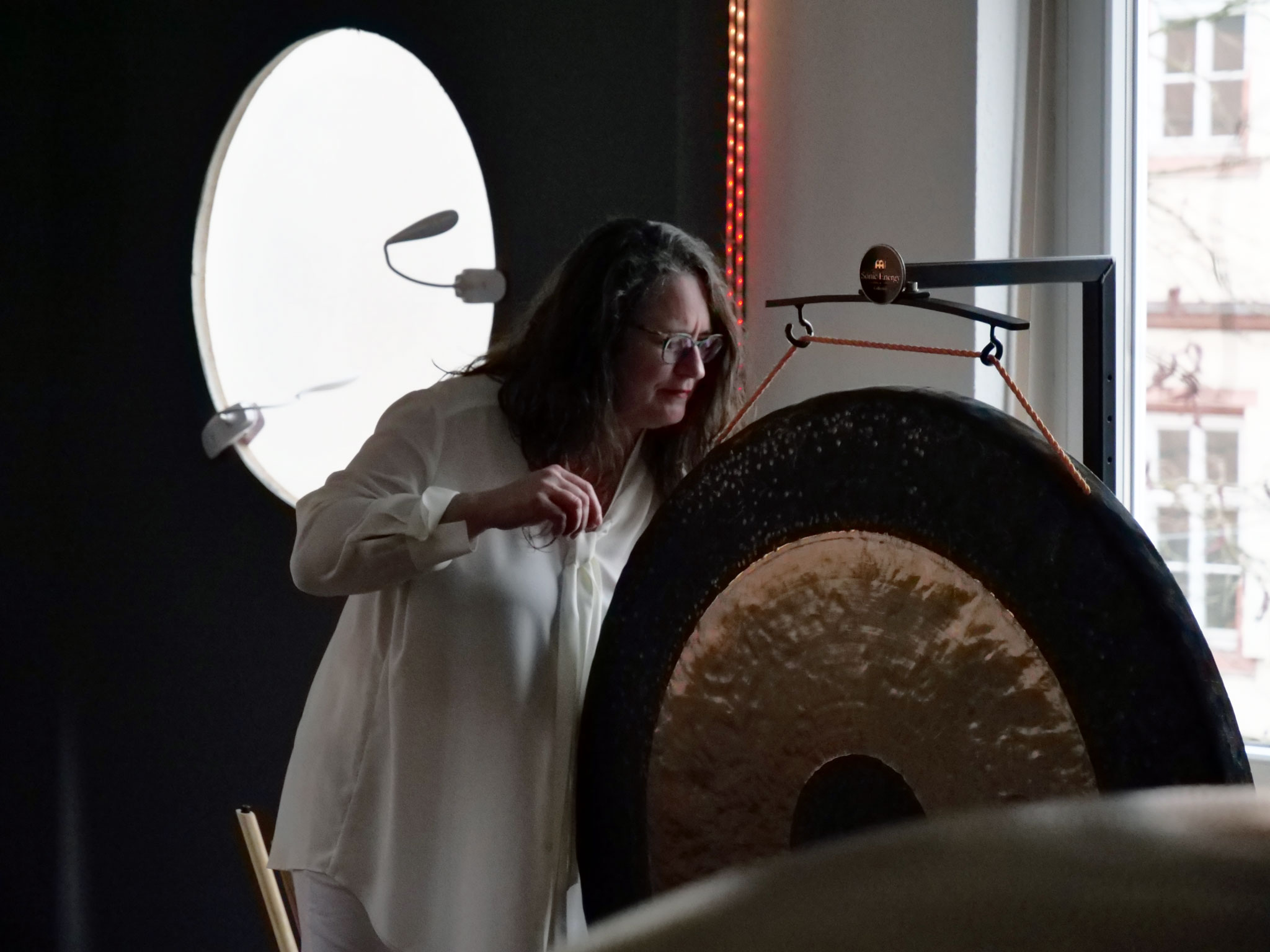 Petra Eisen & Gong